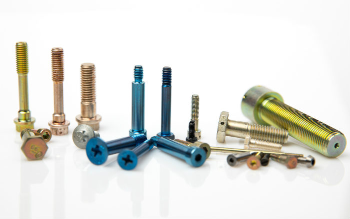 Aerospace & special fasteners - RABOURDIN